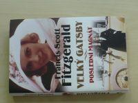 Fitzgerald - Velký Gatsby - Poslední magnát (2008)