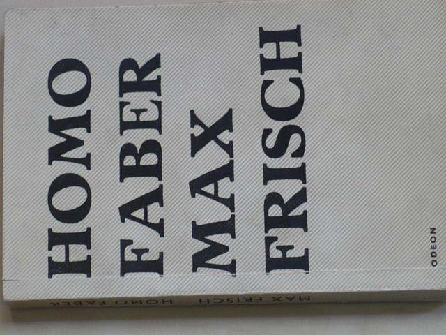 Frisch - Homo Faber (1967)