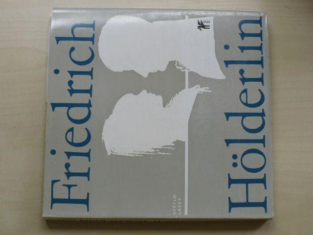 Hölderlin - Světlo lásky (1977)