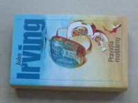 Irving - Pravidla moštárny (2005)