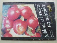 Kalášek, Richter - Jabloně a hrušně na zahrádce (1991)