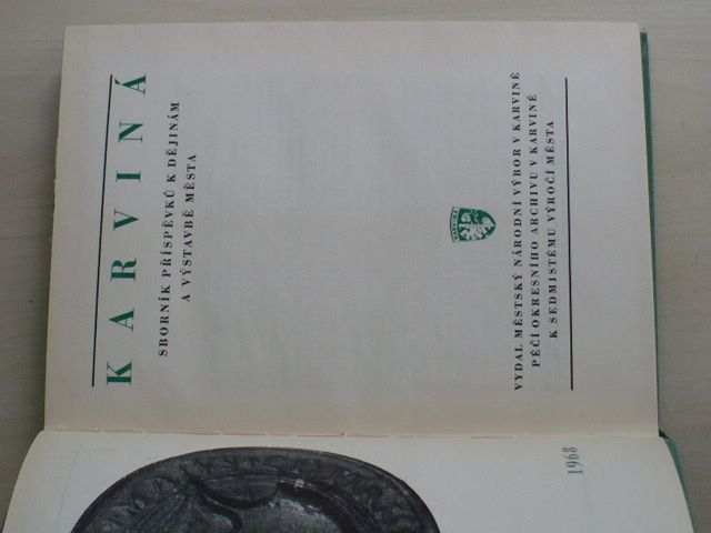 Karviná (1968)