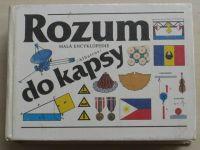 Malá encyklopedie - Rozum do kapsy (1986)