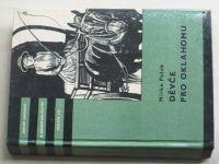 Pašek - Děvče pro Oklahomu (1980) KOD 150