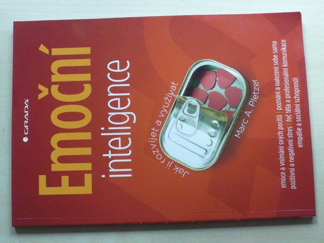 Pletzer - Emoční inteligence (2009)