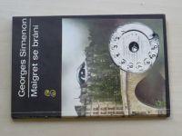 Simenon - Maigret se brání (1985)