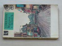 Simenon - Maigret v lázních (1970)