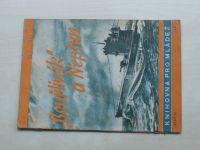 Sprang - Bouřlivák a Neptun (1943) Na honbě za konvoji ve středním Atlantiku (č. 12)