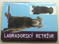 Verhoef-Verhallenová - Labradorský retrívr (2000)