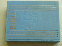 Bible - Písmo Svaté Starého i Nového Zákona - Ekumenický překlad (1979)
