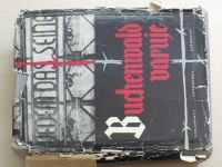 Buchenwald varuje (1964)