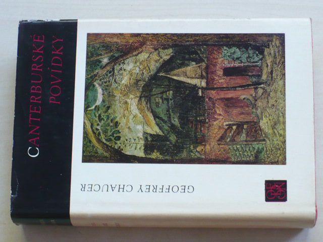 Chaucer - Canterburské povídky (1970)