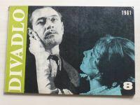 Divadlo 1-10 (1961) ročník XII.