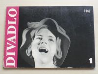 Divadlo 1-10 (1962) ročník XIII.