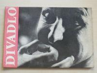 Divadlo 1-10 (1963) ročník XIV.