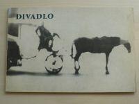 Divadlo 1-10 (1964) ročník XV.