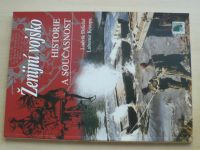 Doležel, Kroupa - Ženijní vojsko - Historie a současnost (2003)