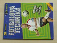 Fotbalová technika - Základní fakta v malíčku (2005)