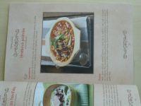Jak šmakuje Moravskoslezsko - Kuchařka krajových receptů (2011)