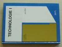 Kareis - Technologie I. pro SOU (1990)