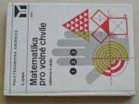 Kowal - Matematika pro volné chvíle - Zábavou k vědě (1986)