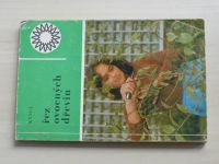 Kyncl - Řez ovocných dřevin (1979)
