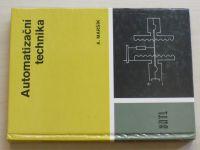 Maršík - Automatizační technika (1986)