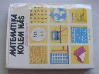 Opava - Matematika kolem nás (1989)