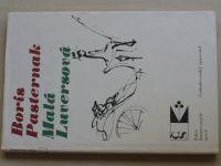 Pasternak - Malá Luversová (1969)