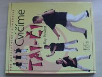 Pawlett - Cvičíme tai-či (2002) Pro začátečníky i pokročilé