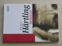 Peter Härtling - Srdeční stěna - Můj román (1999)