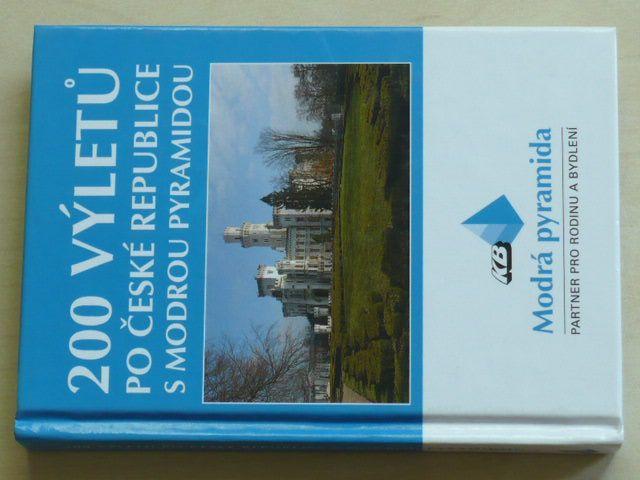 Valín - 200 výletů po České republice s Modrou pyramidou (2003)