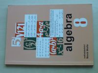 Algebra 8 (2010)