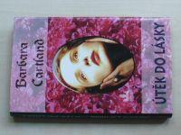 Cartland - Útěk do lásky (2000)