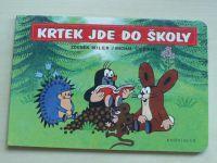 Černík - Krtek jde do školy (2002)