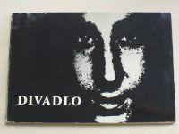 Divadlo 1-10 (1965) ročník XVI. (chybí číslo 8, 9 čísel)