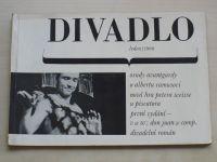 Divadlo 1-10 (1966) ročník XVII.