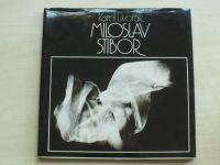 Dvořák - Miroslav Stibor (1984) Fotografická řada, edice Podoby