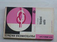 Elstner - Vázání uzlů (1966)