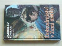 Foglar - Dobrodružství v Zemi nikoho (1995)