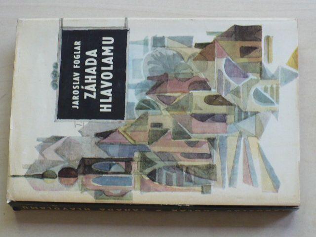 Foglar - Záhada hlavolamu (1969)