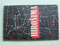 František Hrubín - Hirošima (Borový 1948) 1. vydání