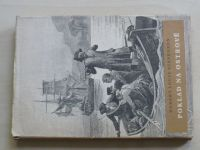 KOD 5 - Stevenson - Poklad na ostrově (SNDK 1954)