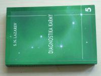 Lazarev - Diagnostika karmy 5 (2011)