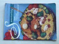Nestával, Havlíková - Speciality české, moravské a slovenské kuchyně (1969)