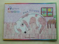 Pes Filípek a jeho přátelé z kobercového náměstíčka