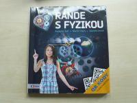Šofr, Vlach, Drozd - Rande s fyzikou (2015) QR kódy k videoukázkám