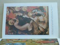Staré české umění - Sbírky Národní galerie v Praze - Jiřský klášter (1988)