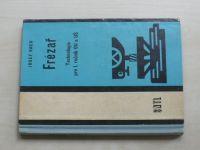 Vach - Frézař (1966) Technologie pro 1. ročník OU a OŠ