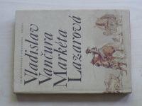 Vančura - Markéta Lazarová (1980)